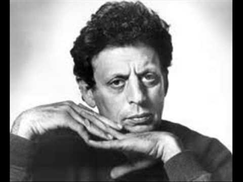 King Missile Philip Glass