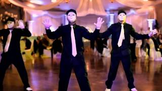 Because Of You - Ne Yo (Wedding Dance)