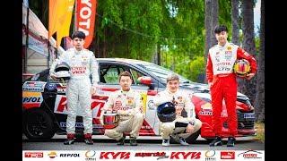 Peerakarn Racing Ep:5 Bangsaen GP 2018 Vios one make race