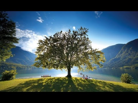 Bohinj, Slovenia - unforgettable, mysterious and charming