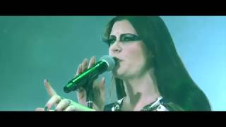 Nightwish - Yours Is An Empty Hope.Vehicle of Spirit.Live at Tampere (2015)