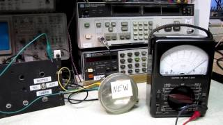 Why YOU need an Analog Triplett 630 VOM