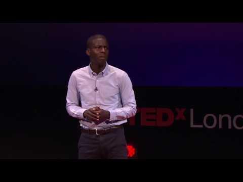 Debating the education gap | Lewis Iwu | TEDxLondon