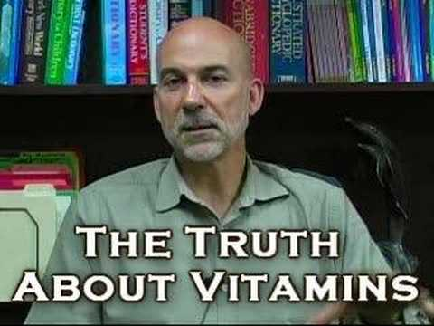 The Truth about Vitamins & Supplements - Clinical Nutrition