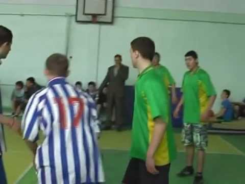 Anenii Noi vs Roscana, Cebanovaca, Mereni basketball