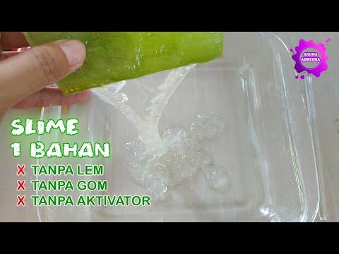 Hai semuanya...gimana menurut kalian itu termasuk slime 1 bahan kan ? ok thanks for watching ya...jangan lupa yang suka sma....