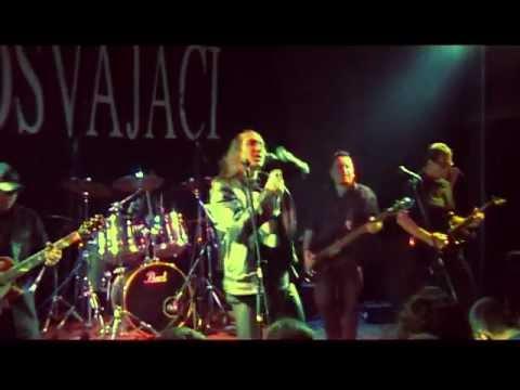 EPILOG  - Maska ( Sam ) / live © RAX media ® 2011.