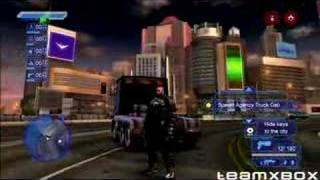 Crackdown Free For All Pack (Xbox 360)