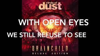 Circle of Dust - Descend (Lyric Video)