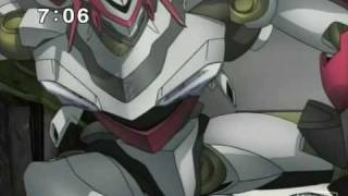 Eureka Seven AMV : Calling Out to You - 4am Forever