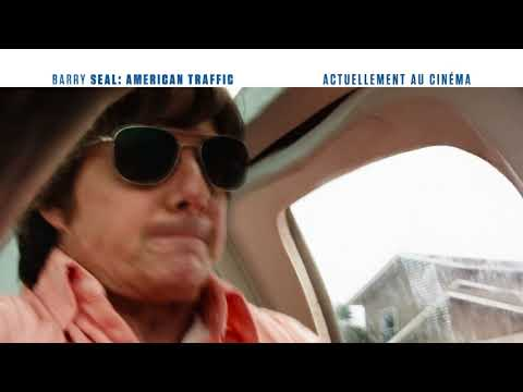 American Made | Spot - Trouble (FR) 2 20