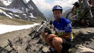 TMB - Tour du Mont Blanc by Mountain Bike | Chris Moran's film to go with the Independent article