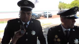 Formar parte de la Policía Federal en Seguridad regional