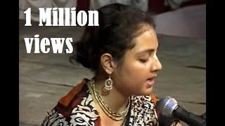 Jar Mukhe Hari Kotha nai | Vishaka devi dasi | 2010