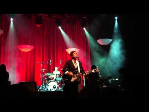The Airborne Toxic Event - Phoenix, AZ - full concert - 6/13/2011