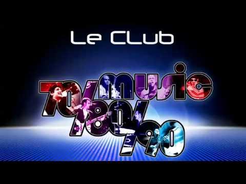 LE CLUB LIVE MIX 07012012