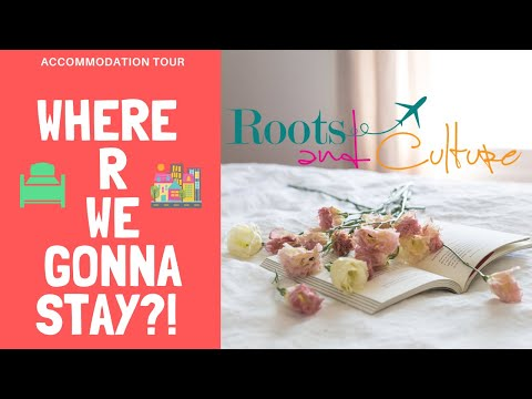 Where Are We Gonna Stay?!: Accommodation Tour Nairobi