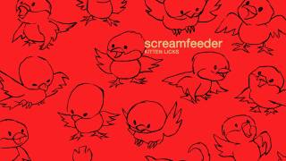 Screamfeeder - Kitten Licks 2009 re-master - full album