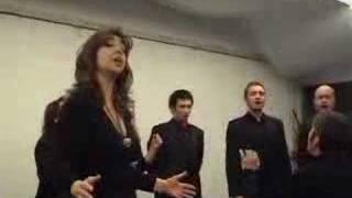 Jubilee Gospel Singers He