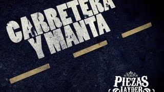 Video Piezas & Jayder - Carretera y Manta Vol.1 download MP3, 3GP, MP4, WEBM, AVI, FLV Agustus 2017