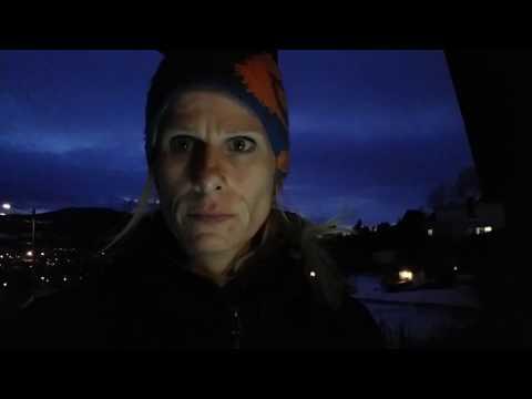 Norway - Ane Sagatun - The Core Project