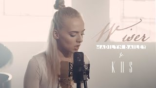 WISER - Madilyn Bailey (Piano Version)