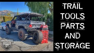 Merricks Garage - Don't be that guy!  Tools and parts to get you there and back!!