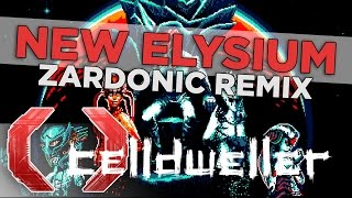Celldweller - New Elysium (Zardonic Remix)