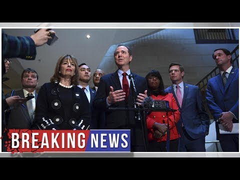 """Adam Schiff says there is still """"significant evidence"""" of collusion 