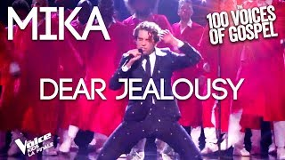 MIKA - Dear Jealousy (Live @ The Voice Kids feat. The 100 Voices of Gospel)