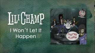 Lili Champ - I Won