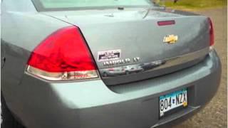 2006 Chevrolet Impala Used Cars Lino Lakes MN