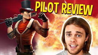 Blitz Brigade - Pilot Review