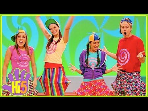 Let's Dance | Hi-5 Season 11 - Episode 31 | Kids Shows