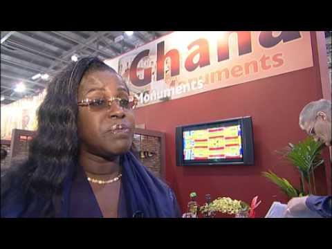 Ghana Tourist Board