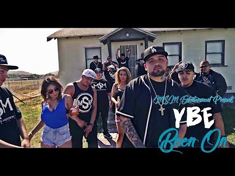 YBE - Been On [Music Video]