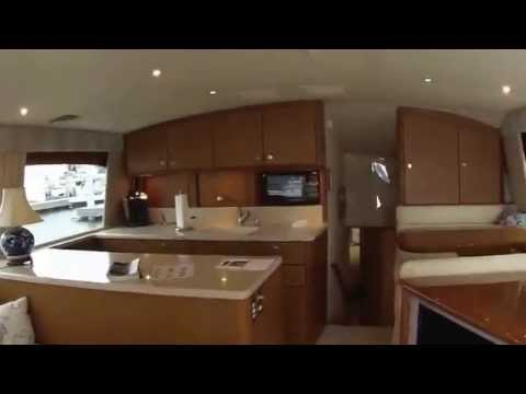 50' 2005 Ocean Yachts SS Super Sport offered for Sale by Intrinsic Yacht & Ship
