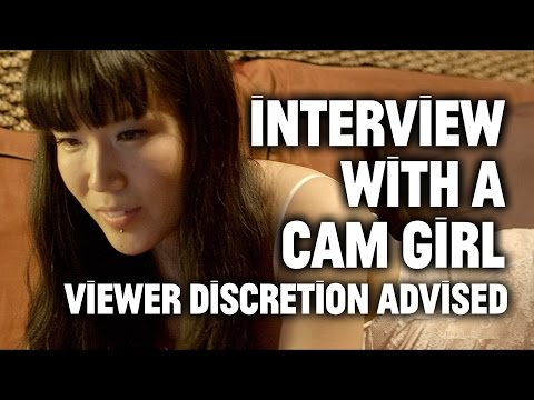 Cam Girls: Why they Do it - 동영상