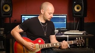 Pantera - 5 Minutes Alone Guitar Lesson | How to Play!