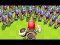 Funny Moments & Glitches & Fails | Clash Royale Montage #46