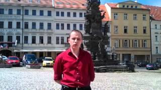 Квартиры в Теплице (Чехия) от 10 тыс. евро!