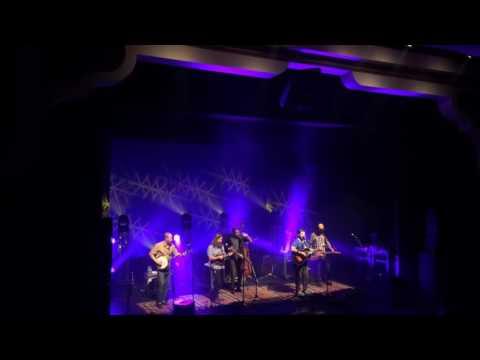 Greensky Bluegrass - Don't Let Your Deal Go Down - 1.24.15 - Barter Theatre, Abingdon, VA