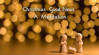 A Christmas Meditation