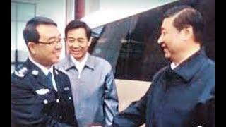 北京盛传:薄熙来死了?查办他的那个人忽然被捕,曾是习近平的刀