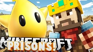 THE KING'S WISH - MINECRAFT PRISONS BREAK OUT (WILD WEST WORLD) #7(Today we play Prisons on my epic Wild West World Modded Prisons Server and try out our new mine