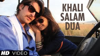 SHORTCUT ROMEO LATEST VIDEO SONG KHALI SALAM DUA | NEIL NITIN MUKESH, PUJA GUPTA