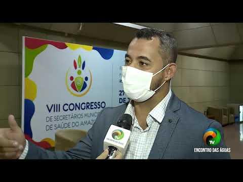 BOLETIM 2.1 - CONGRESSO DE SECRETÁRIOS MUNICIPAIS DE SAÚDE - 27.07.21