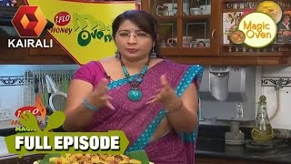 Magic Oven 30th May 2016 Full Episode