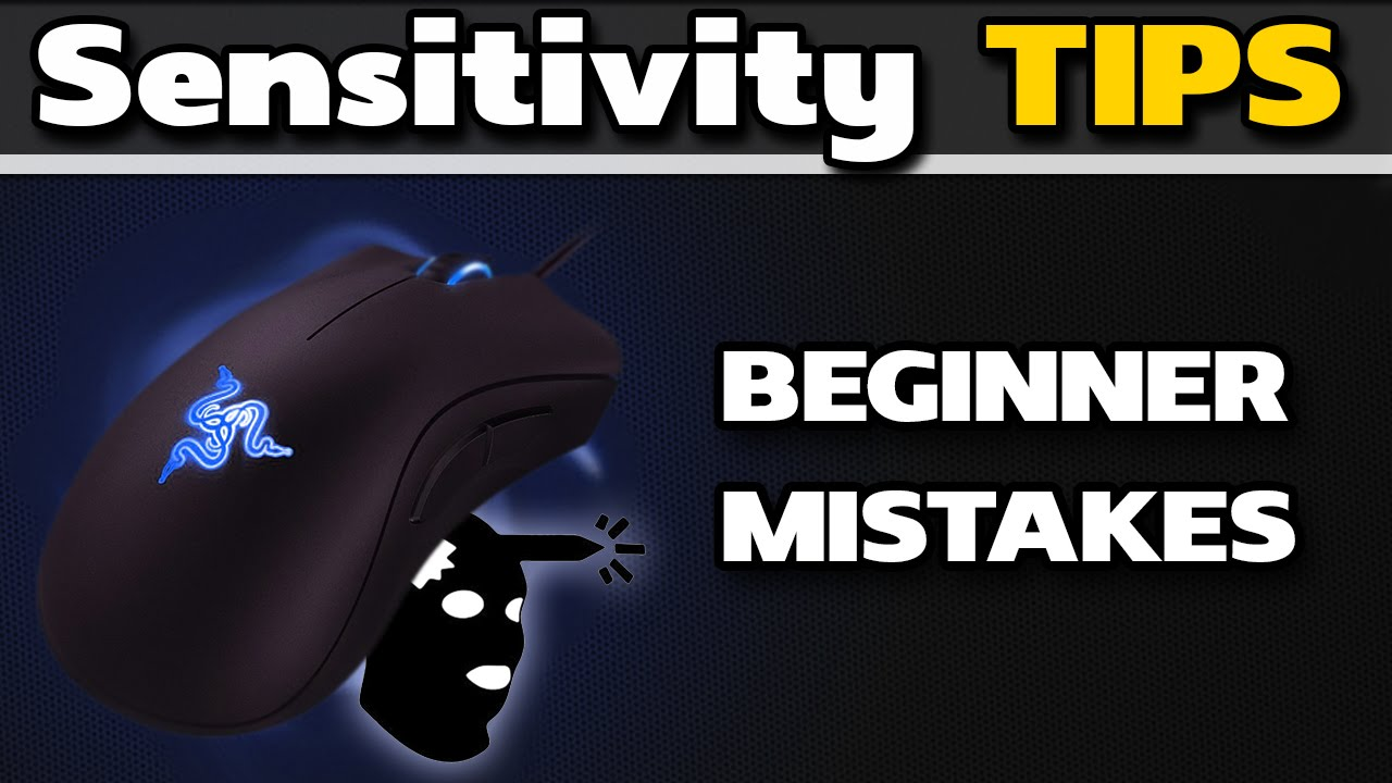 how to find the perfect sensitivity in cs go