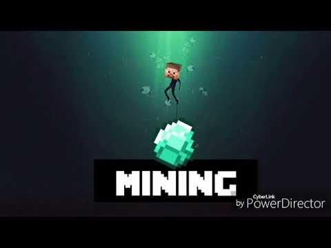 "1 Hour of ""Mining Minecraft Parody"